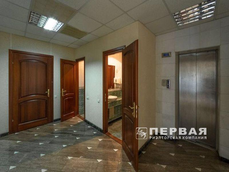 Аренда офиса на ул.Ю.Олеши/ Греческая 500 кв.м
