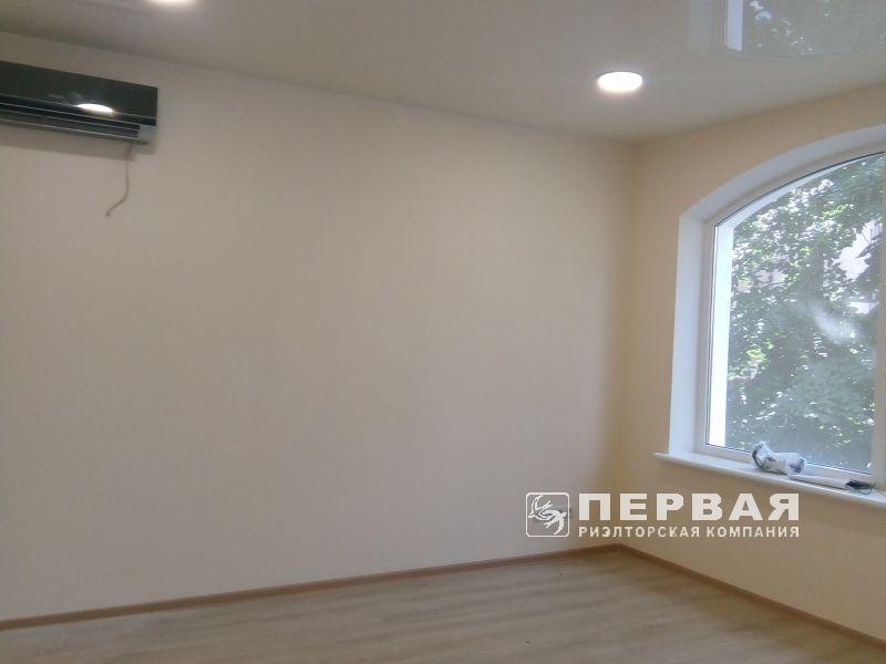 Офис на Французском бульваре / Пироговская 187 кв.м