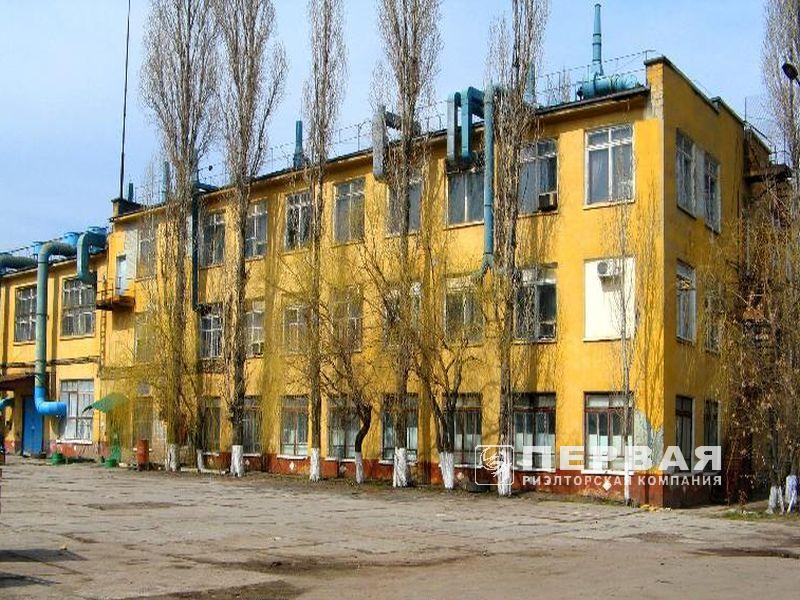 Room for an office, warehouse or production for rent. Vapnyana street.