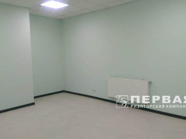 Офис на Греческой пл. в БЦ «Звезда Эллады»