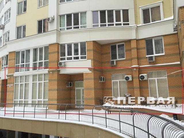 Аренда офиса на ул. Армейской в ЖК » Звездный городок»