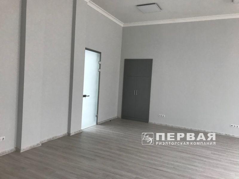 Офис на ул. Преображенской 360 кв.м