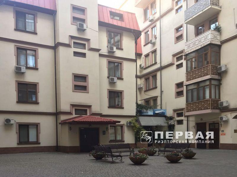 Аренда помещения 76 кв.м Жуковского/ Польская.