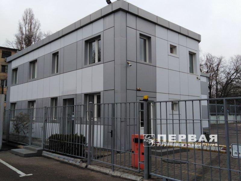 Отдельно стоящее здание Инглези/ Космонавтов