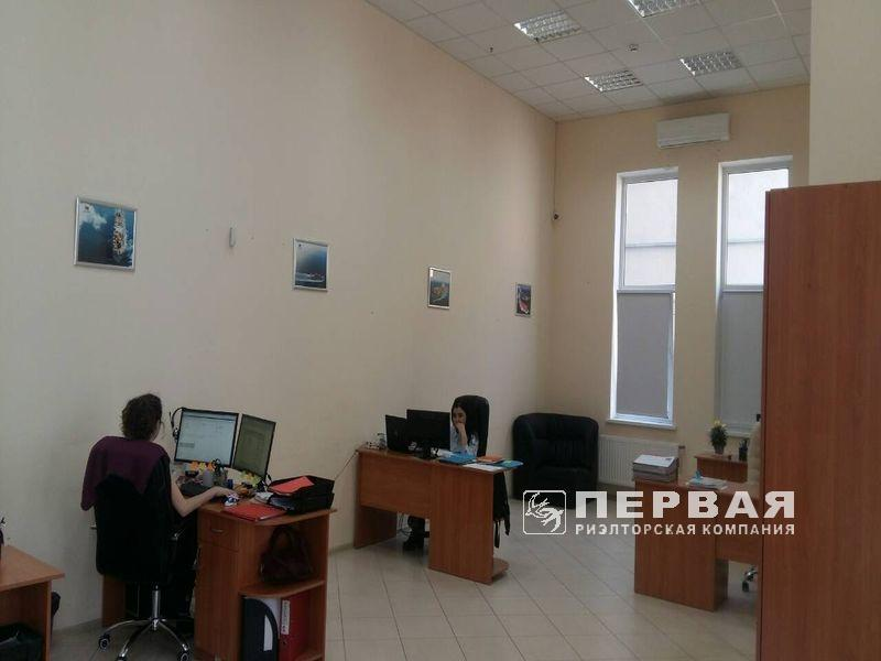 Rent an office in Saban pen. A new luxury home.