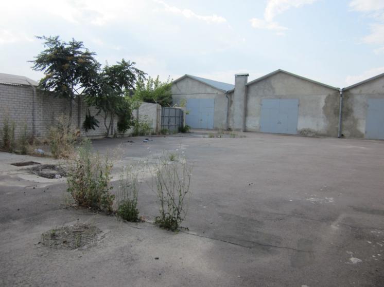 Нові складські приміщення 3298кв.м.
