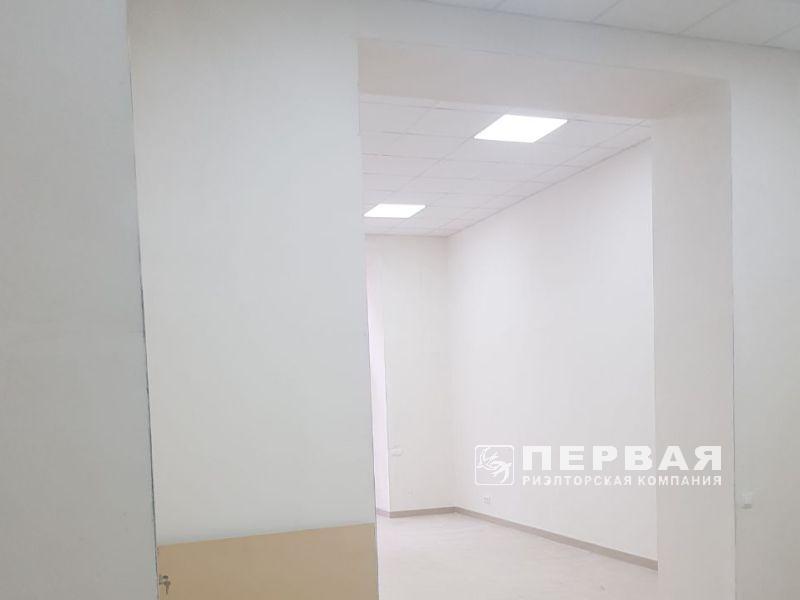 Аренда магазин в центре Канатная / Бунина 52 кв.м