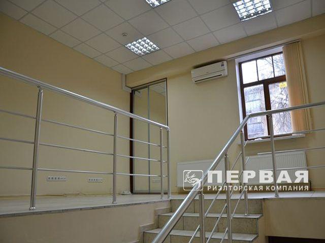Офис в новом доме ул. Жуковского/Польская.