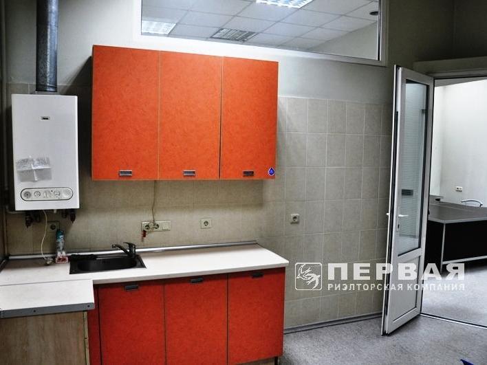 Аренда современного офис в центре.  100кв.м