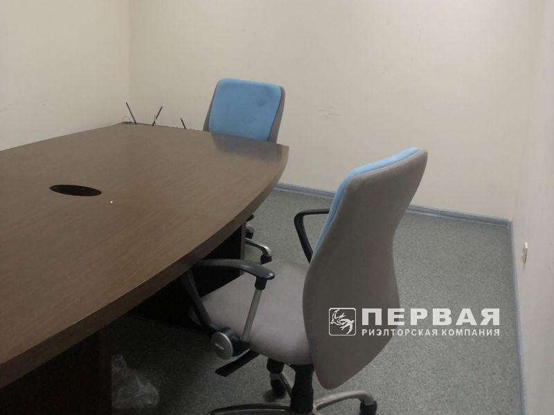 Аренда офиса на Ришельевской 223 кв.м