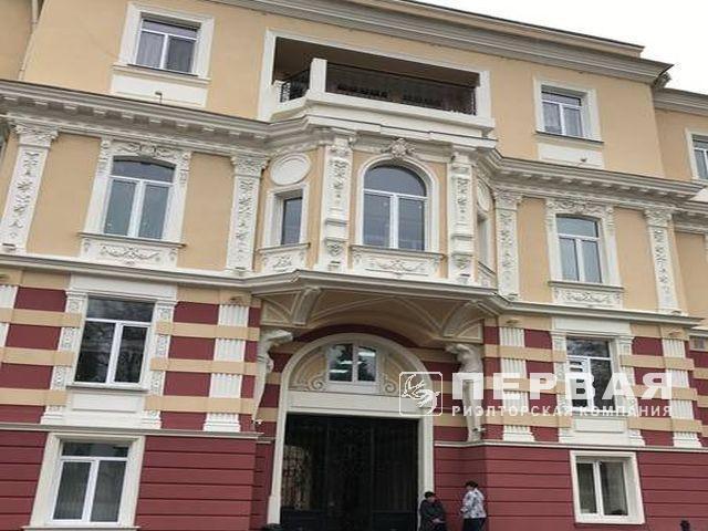 Аренда офиса 200 кв.м на ул.Ланжероновской