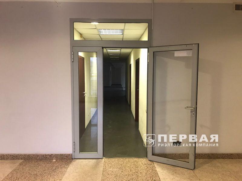 Оренда офісу 500 кв.м на Успенській / Канатній.