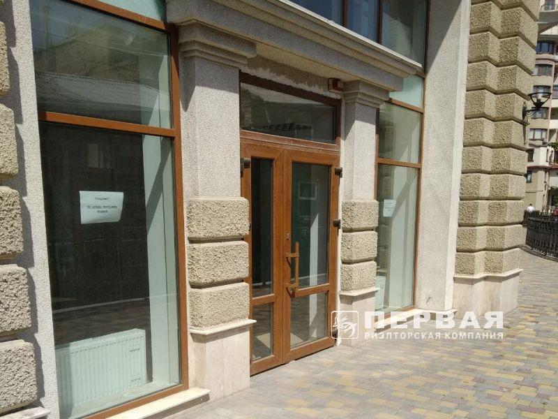 Аренда офиса в новом доме на Жуковского 700 кв.м