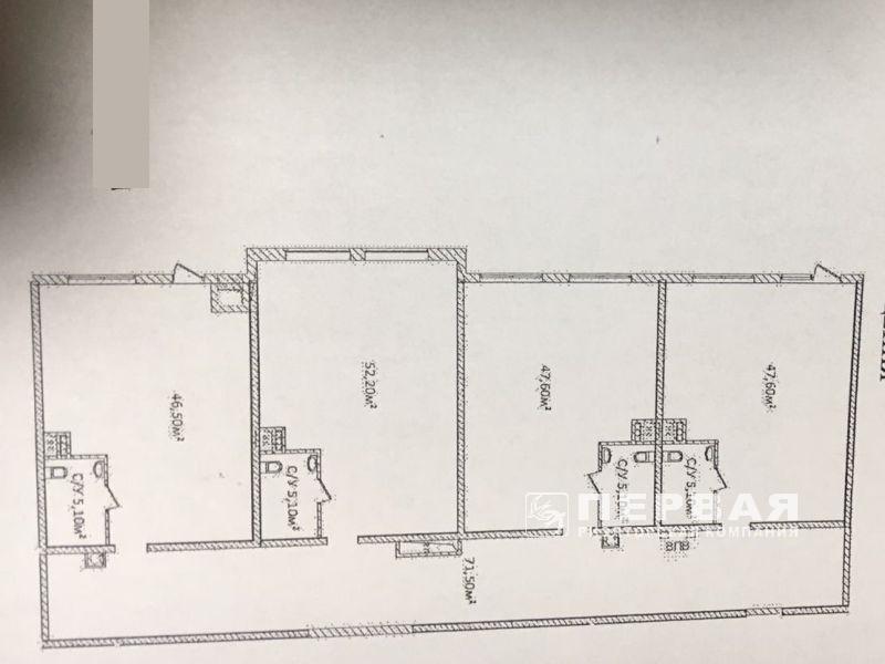Оренда приміщення для дитячого центру, салон краси на 9 ст.Велікого Фонтану.
