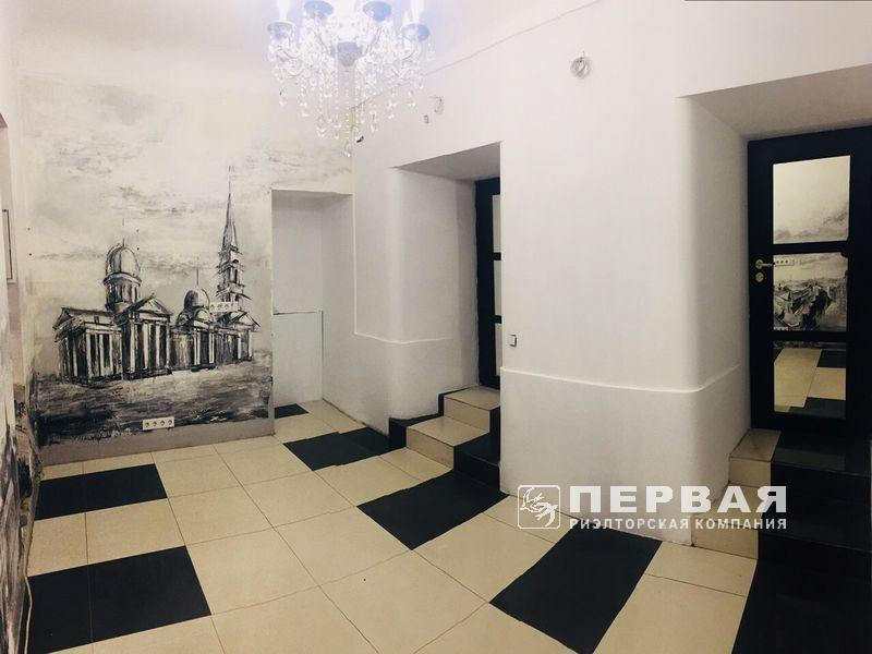 Rent for a shop, salon, office on Deribasovskaya/Pushkinskaya Street.