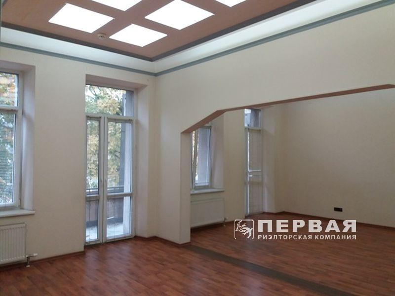 Bunina office rental / Richelieu 150 sq m