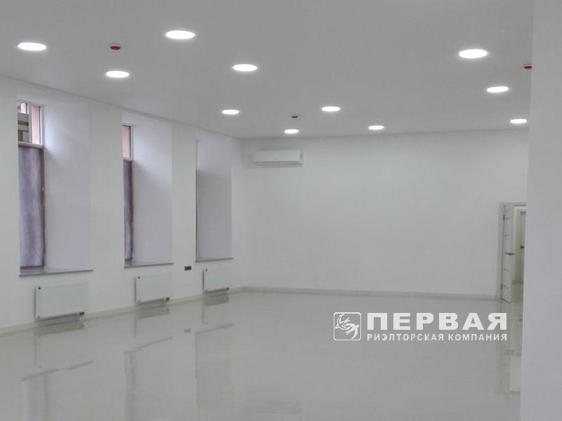 Аренда  помещения Александровский пр./Троицкая под любой вид деятельности