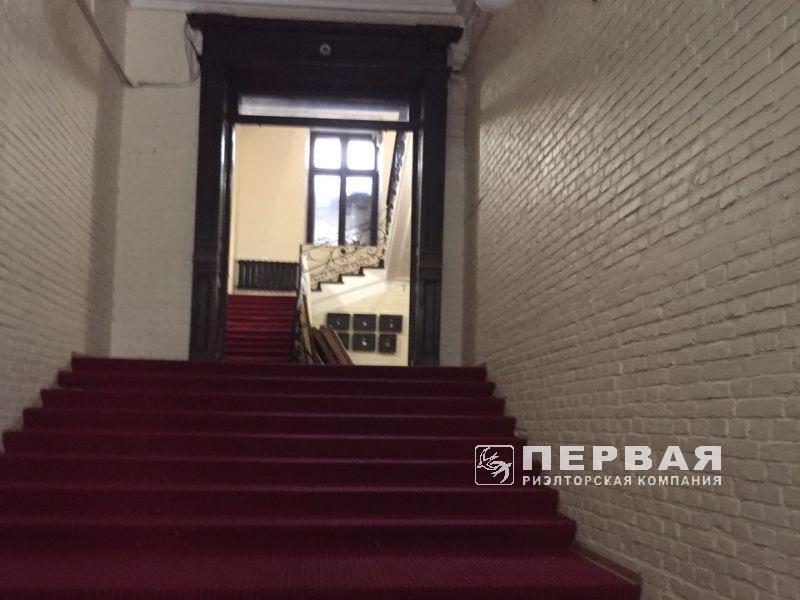 Офис на Дерибасовской 138 кв.м