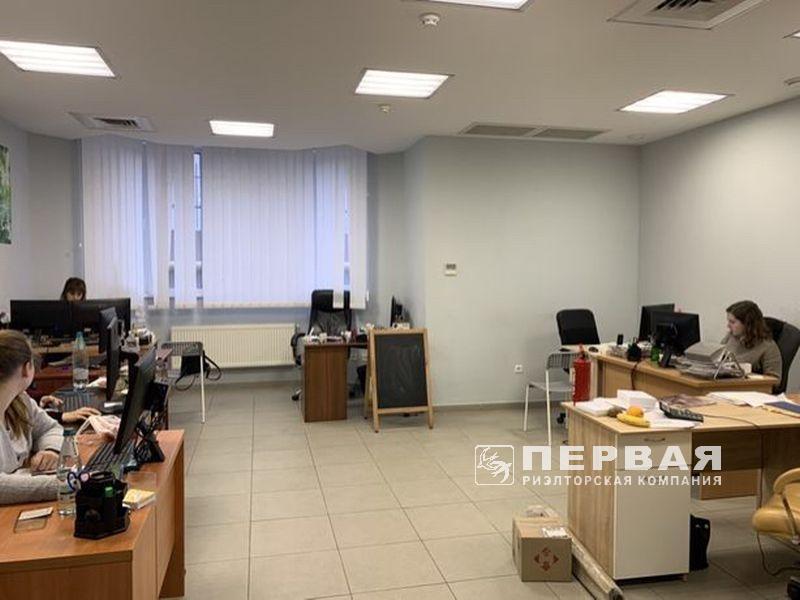 Аренда офиса в Чудо- городе 280 кв.м