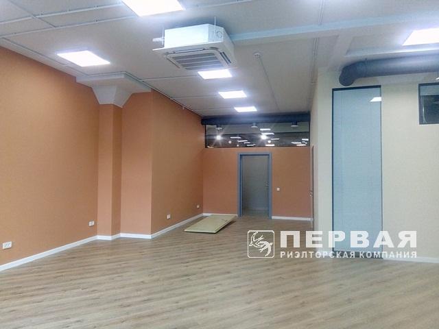 Аренда офиса на В.А.Жукова/Греческая