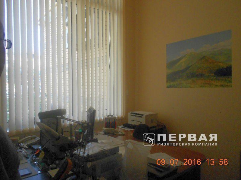 Офис 160кв.м на Армейской ЖК» Звездный городок»