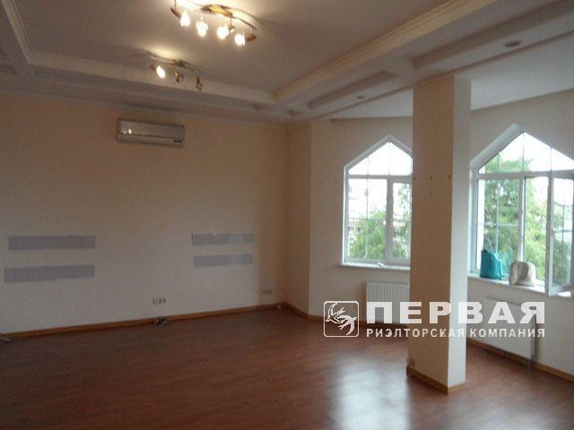 Сдам офис в  новом доме на ул.Жуковского/ Александровский пр-т.