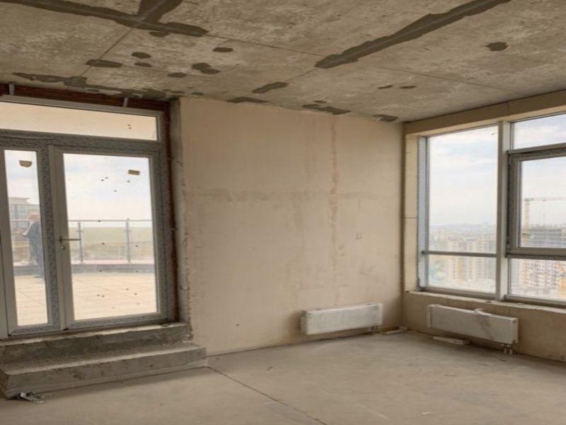 Продам шикарную квартиру с террасой на Французском бульваре