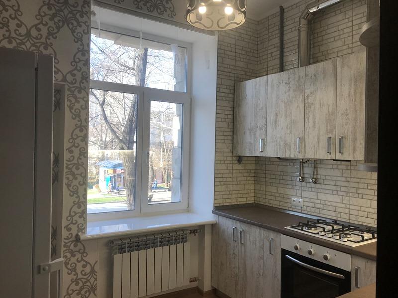 Аренда 3-х комнатной квартиры пр-т Шевченко