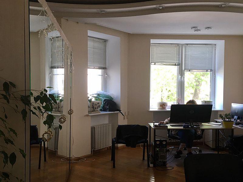 Аренда офиса на Довженко. 170 кв.м