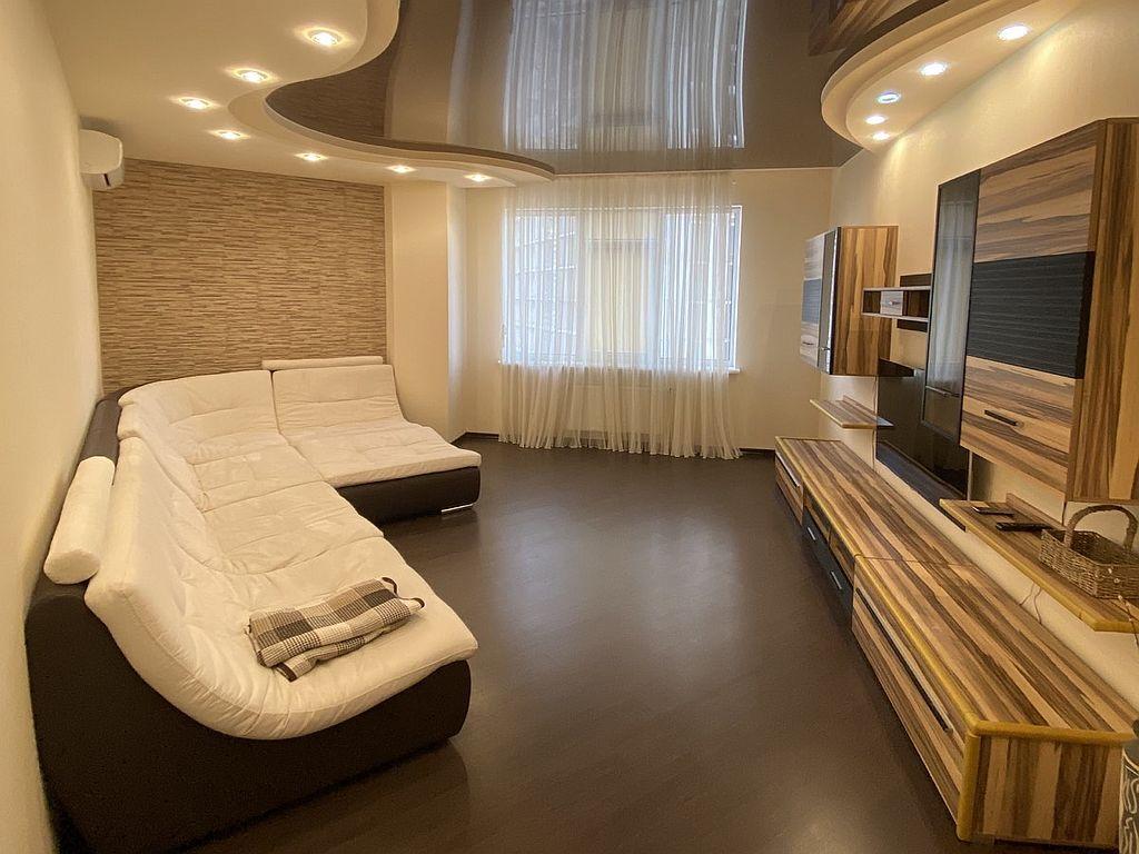 Аренда 2-х комнатной квартиры в Аркадии