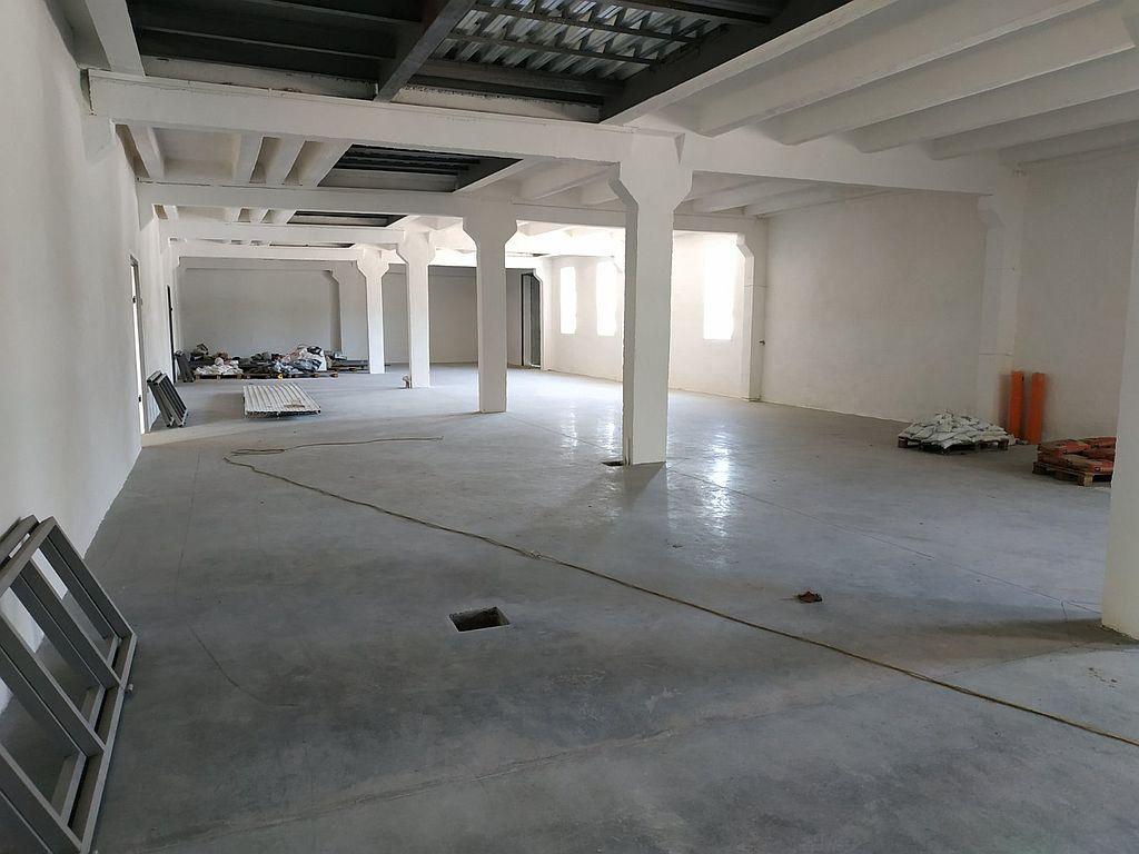 Rent of capital warehouses, class B + Izvestkovaya St.