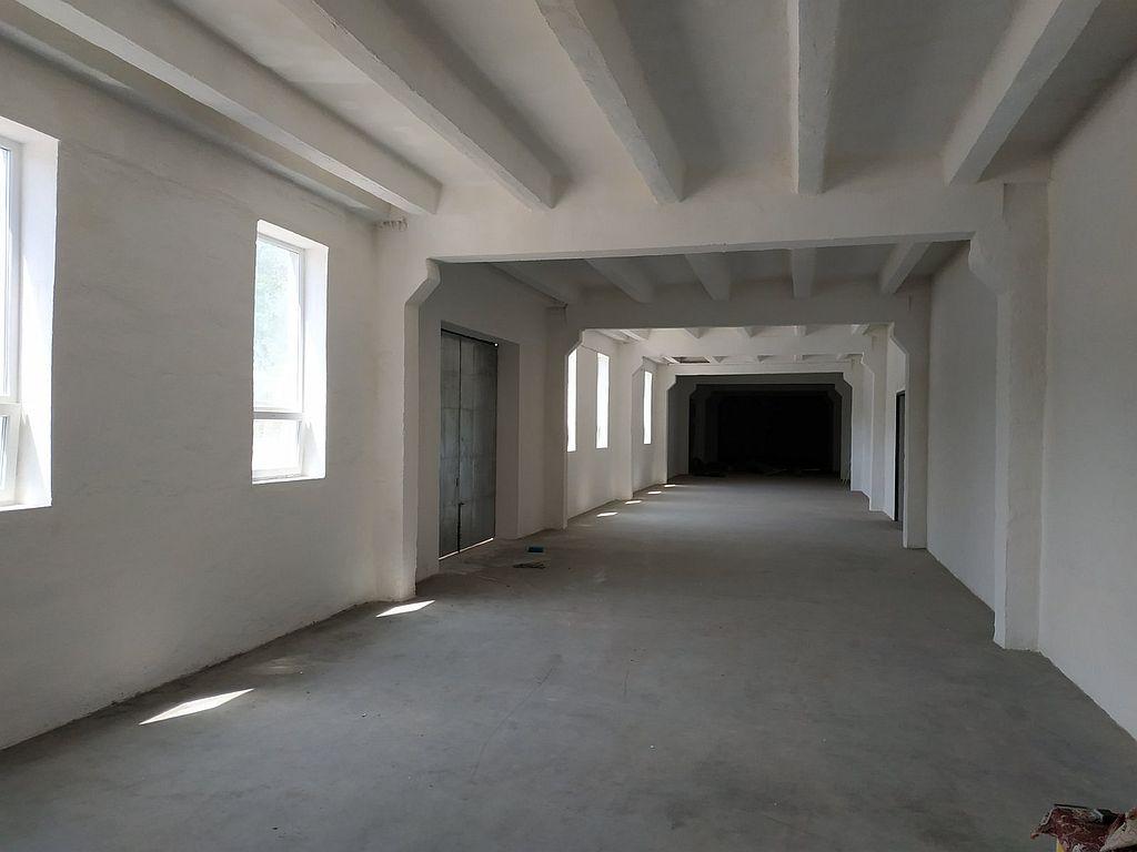 Капитальные склады, класс В+ ул.Известковая