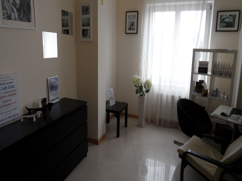 """Office on the Frantsuzsky Boulevard, business center """"Marsel"""" 65 sq.m"""