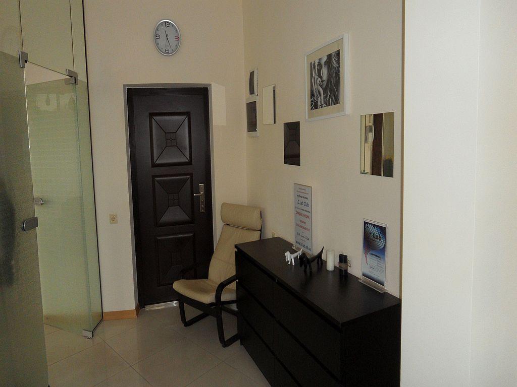 """Офіс на Французькому б-рі в БЦ """"Марсель"""" 65 кв. м"""