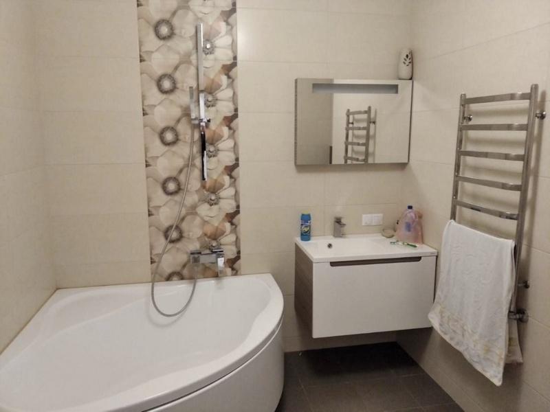 """2-bedroom apartment in """"Raduzhnuy"""" Levitana, Marshala Zhukova Ave"""
