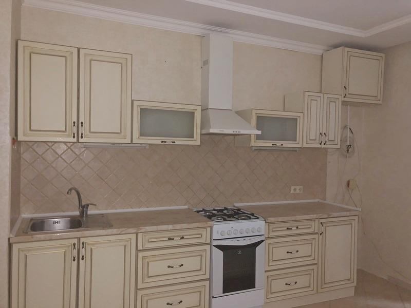 1-но комнатная квартира 56,4 кв.м. ЖК Бастма
