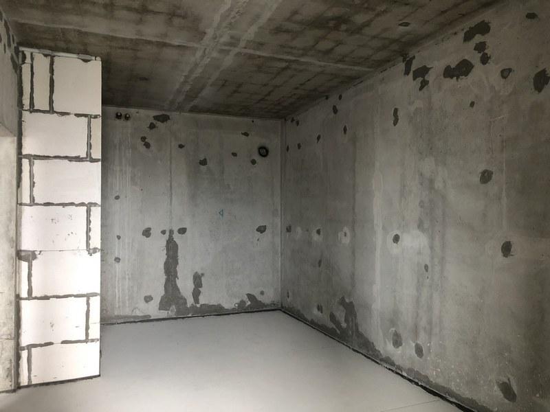 1-но комнатная квартира 43 кв.м. в новом сданном доме