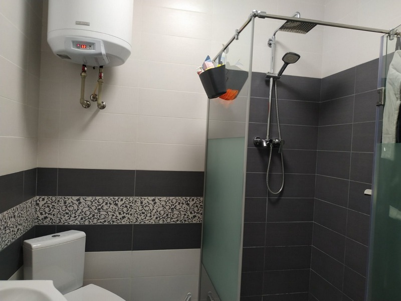1-но комнатная квартира с ремонтом в ЖК «Альтаир-1»