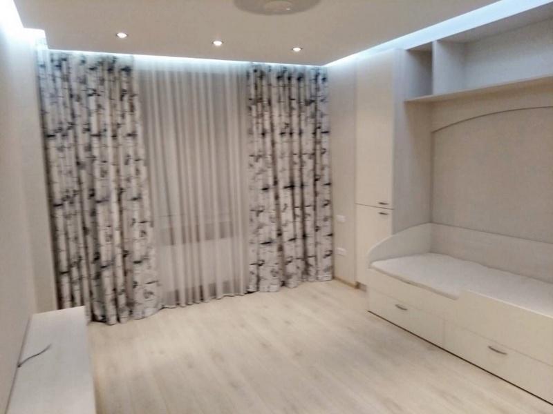 2-х комнатная квартира в ЖК «Радужный» Левитана,
