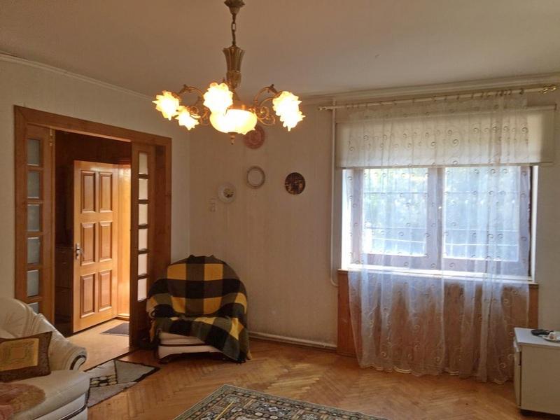Дом на Чубаевке 105 кв.м общей площади