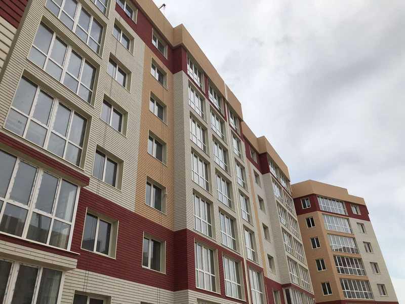 РК РОЗЕНТАЛЬ (ROSENTAL) -це Комфортний 7-поверховий житловий комплекс.