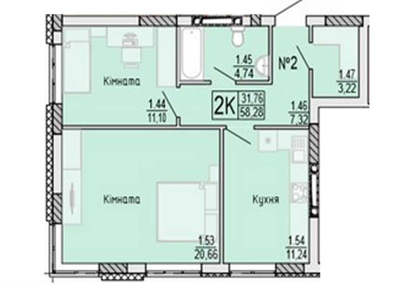 Малоэтажный жилой комплекс «РОЗЕНТАЛЬ «(ROSENTAL)