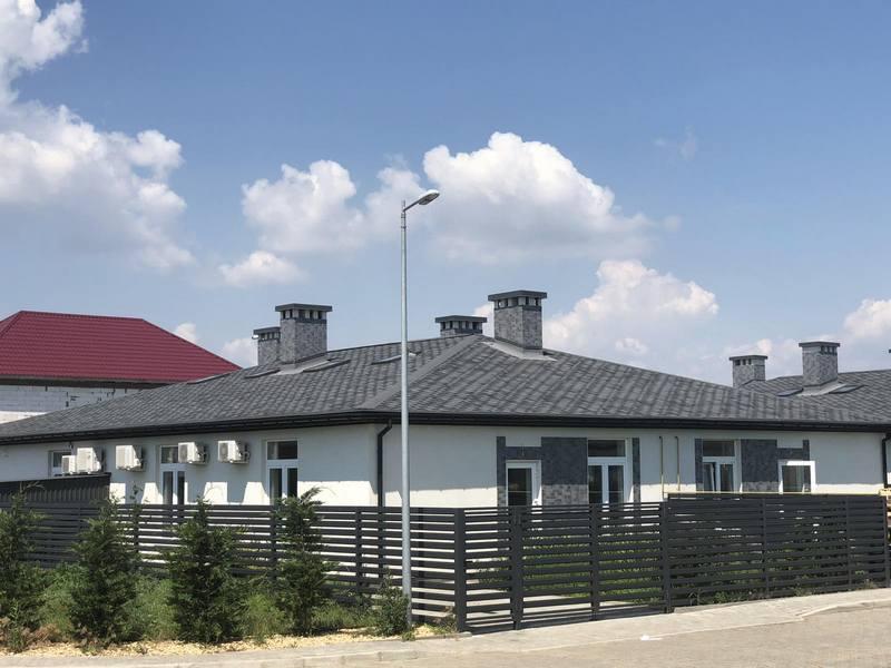 Дом по цене квартиры! Коттеджный поселок.