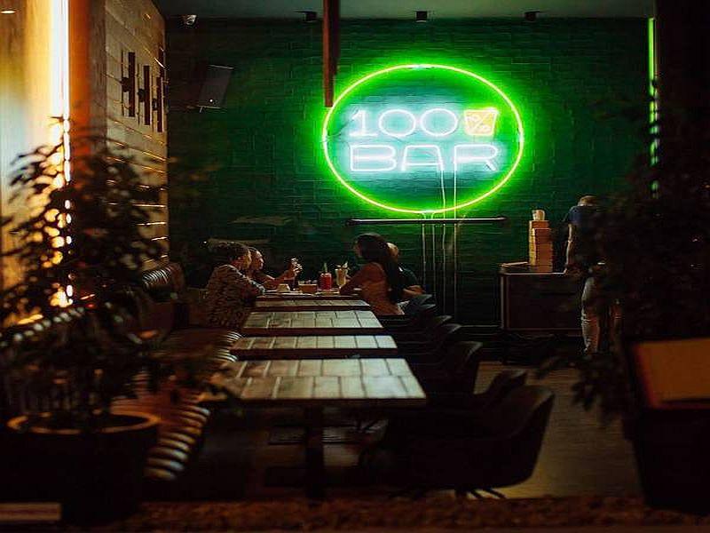 Оренда ресторану в Золотому трикутнику 250 кв. м