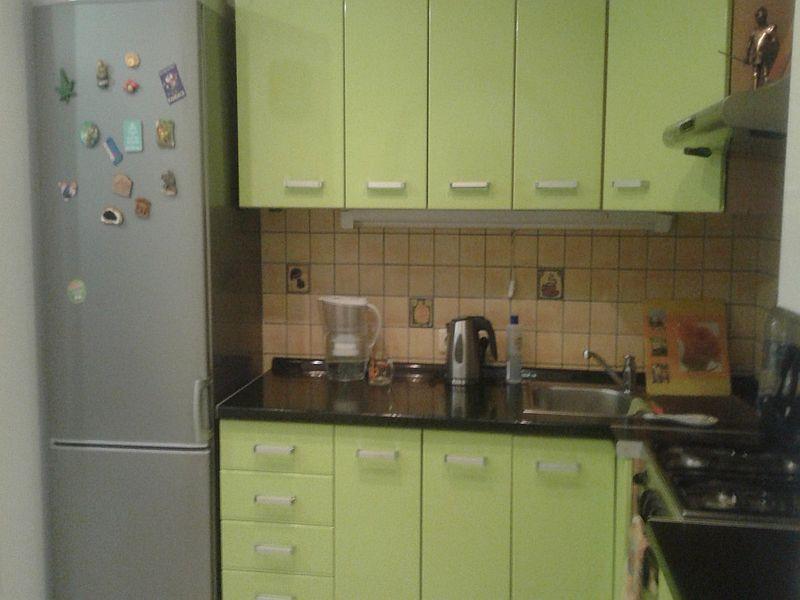 3-х комнатная квартира, 92 кв.м. Ул. Мечникова