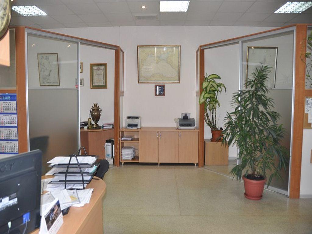 Аренда офиса на Ю.Олеши / Греческая 180 кв.м