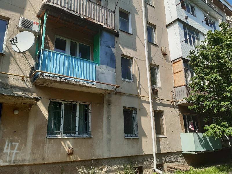 1-room apartment village. Tairov