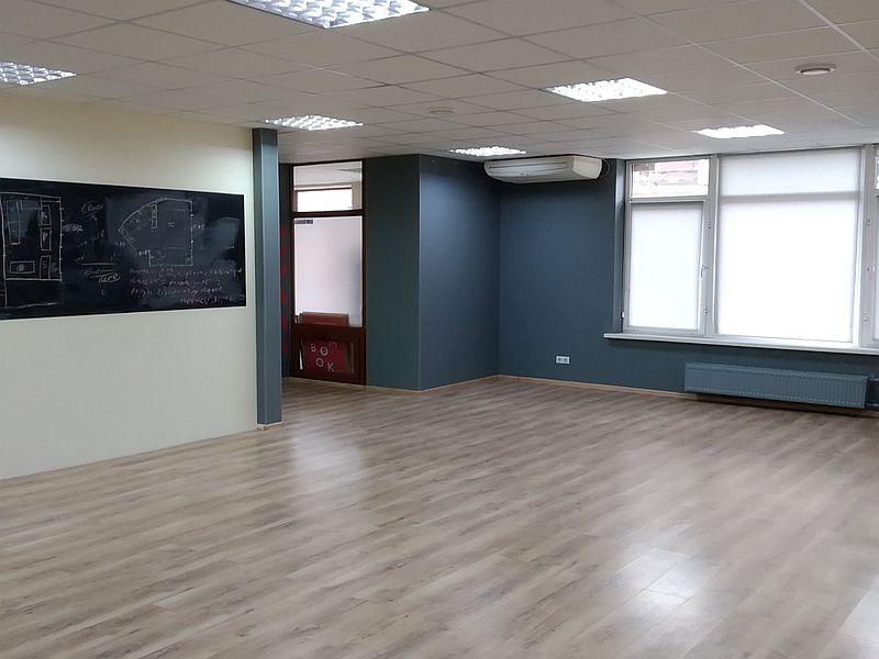 Аренда офиса на ул. Жуковского 120 кв.м