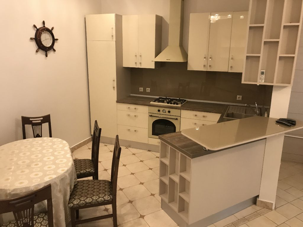 2 room apartment. st. Dovzhenko