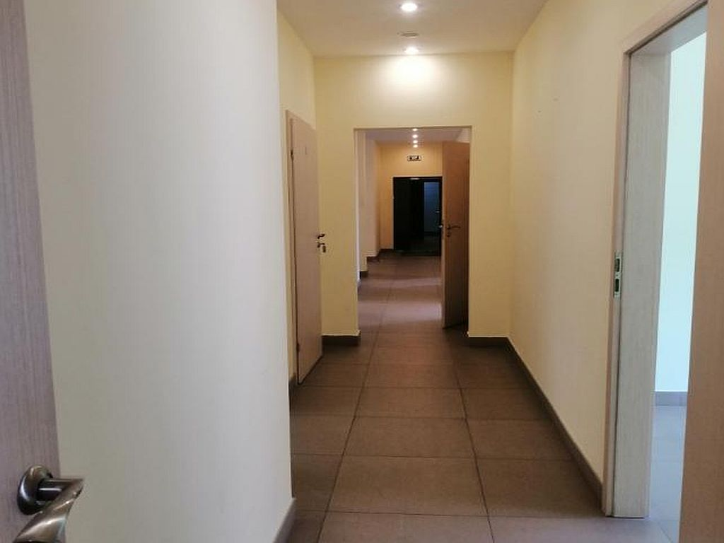 Офис на Троицкой/ Ришельевской. 170 кв.м